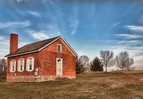 Running A One Room Schoolhouse Cranial Hiccups