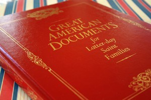 Great American Documents for LDS Families