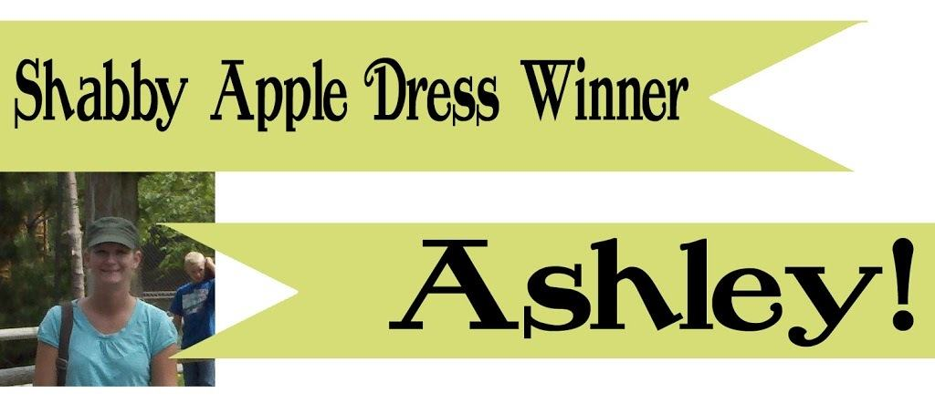 b610b9d4017 Shabby Apple Dress Giveaway – Cranial Hiccups