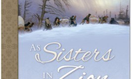As Sisters In Zion {Giveaway}