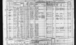 1940 Census: Who are you looking for?