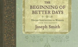 The Beginning of Better Days {Review and Giveaway}