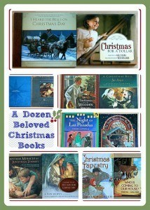 A Dozen Christmas Books