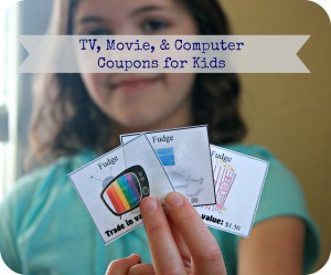 tv computer movie coupons for kids