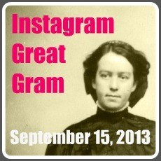 Instagram Great Gram Day