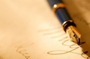 Letters Play Important Roles in our Lives