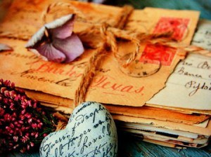 Old Stack of Letters (Editions du Desastre)