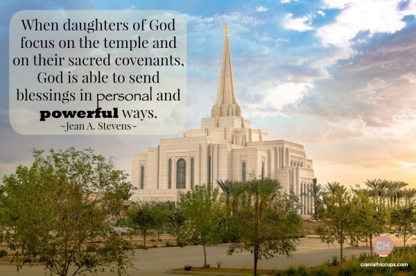 Personal and Powerful Blessings Jean A. Stevens