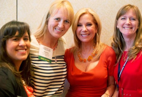 AMI with Kathie Lee Gifford