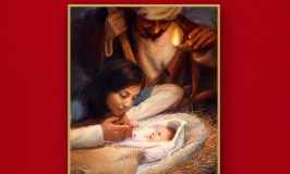 A Christ Centered Christmas {Review & Giveaway}