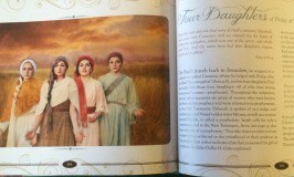 Walking With the Women of the New Testament {Book Review}