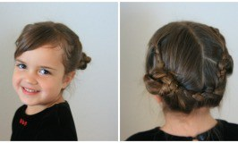 Amazing Hairstyles: From Easy to Elegant {book review}