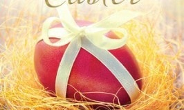 Celebrating a Christ-centered Easter {Review}