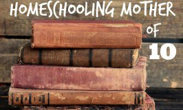 My Top 5 Pieces of Homeschooling Advice