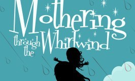 Mothering Through the Whirlwind {Book Review}