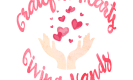 Grateful Hearts, Giving Hands: A gratitude and service series