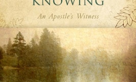 Truths Most Worth Knowing {Book Review}