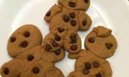 Gingerbread Men – Kid Friendly Recipe