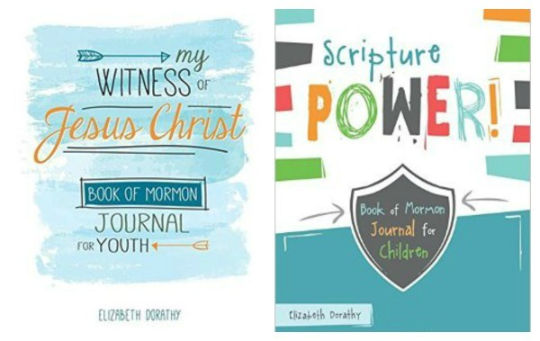 Scripture Power collage