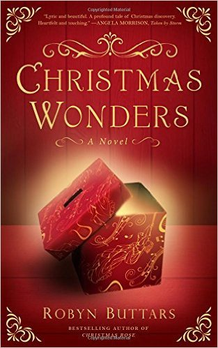 Christmas Wonders by Robyn Buttars