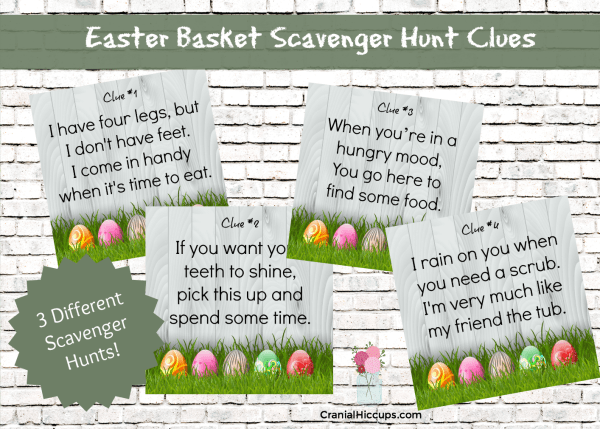 Easter Archives Cranial Hiccups