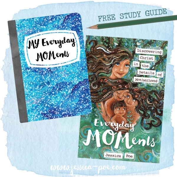 Everday MOMents free study guide