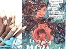 Everyday MOMents by Jessica Poe {Review}