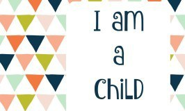 You Are a Child of God FHE Lesson