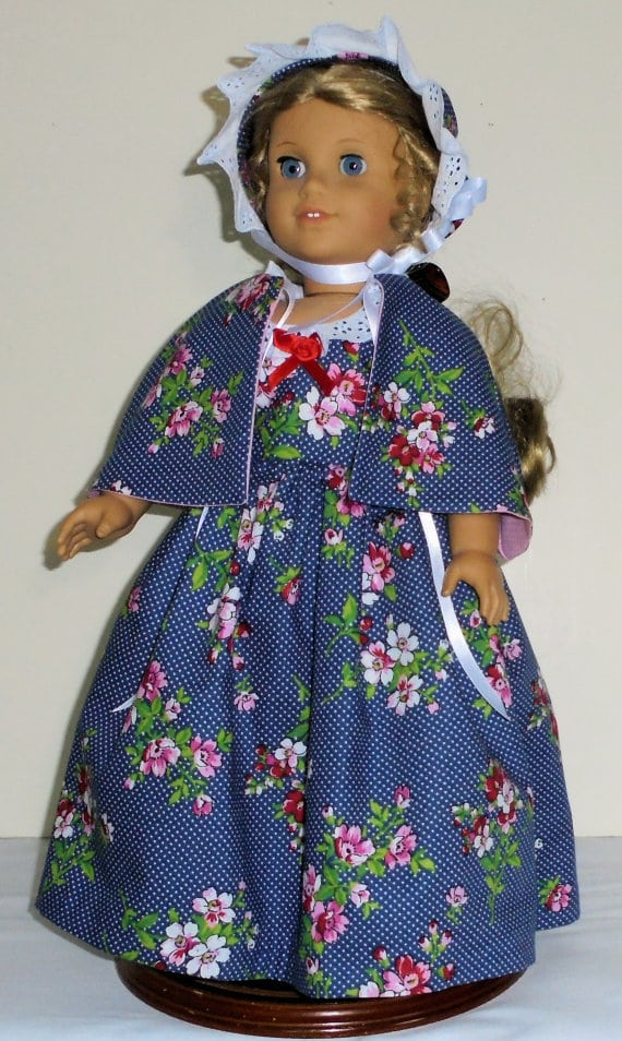 handmade American Girl outfit