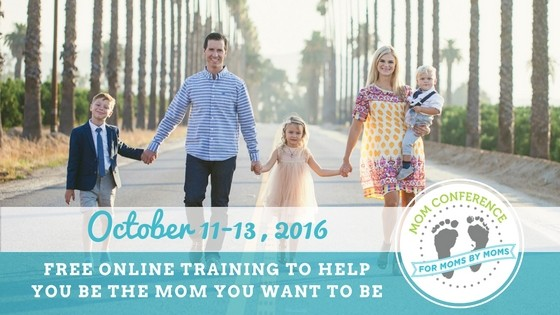 The Mom Conference 2016