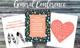 October 2016 General Conference Quotes