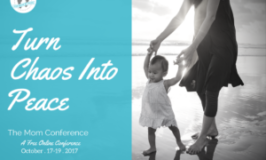 The Mom Conference Package